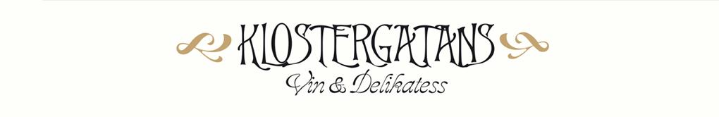 Klostergatan Vin & Delikatess